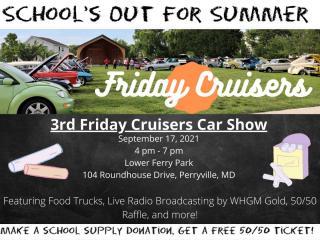 Friday Cruisers