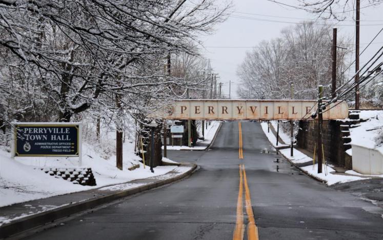 Perryville Bridge